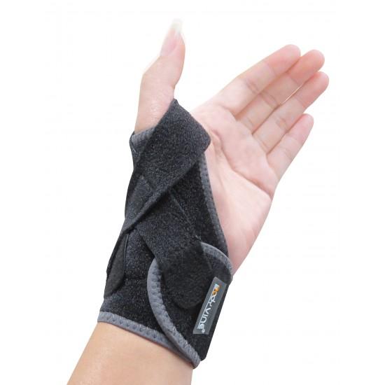 Adjustable Power-Wrap Silicone Thumb Stabilizer - Állítható Hüvelykujj Rögzítő