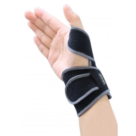 Adjustable Silicone All-Day Wrist Aligner - Állítható Csukló Rögzítő