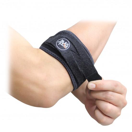 Adjustable Power-Wrap Tennis / Golf Elbow Strap - Állítható Tenisz / Golf Könyök Pánt