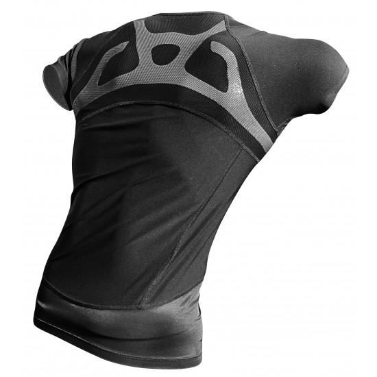 COOLMAX Compression Short Sleeve - Kompressziós Rövid ujjú Felső Férfi