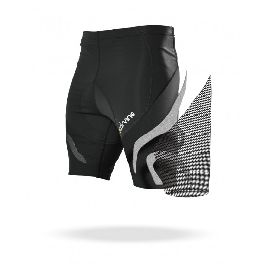 COOLMAX Compression Short - Kompressziós Rövidnadrág