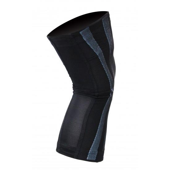 Triple Compression Knee Stabilizer Blue - Tripla Kompressziós Térd Rögzítő Kék