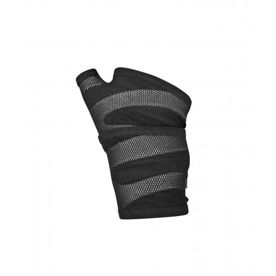 Triple Compression Wrist Stabilizer Grey Plus - Tripla Kompressziós Csukló Rögzítő Szürke Plus