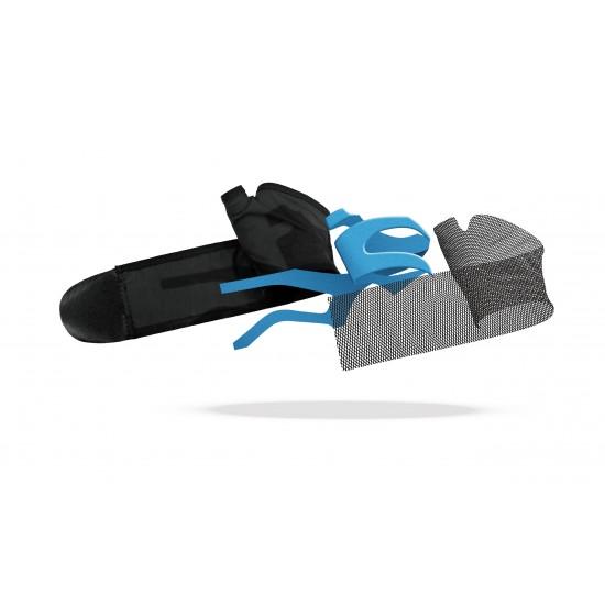 Triple Compression Wrist Stabilizer Blue Plus - Tripla Kompressziós Csukló Rögzítő Kék Plus