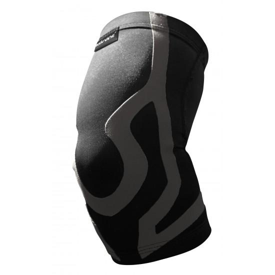 Ultrathin Compression Elbow Stabilizer Plus Black - Ultravékony Kompressziós Könyök Rögzítő Plus Fekete