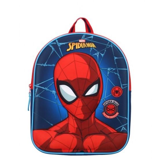 Spiderman 3D hátizsák 32 cm
