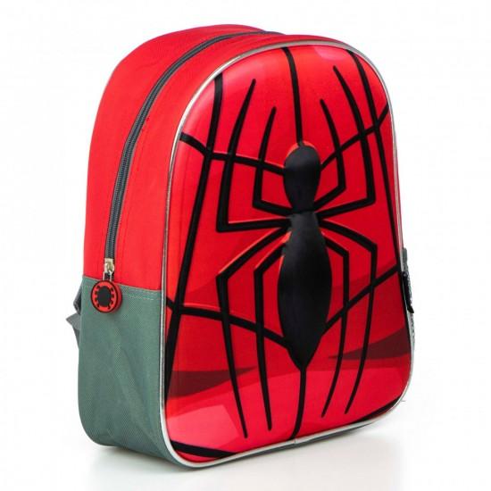 Spiderman 3D hátizsák 31 cm