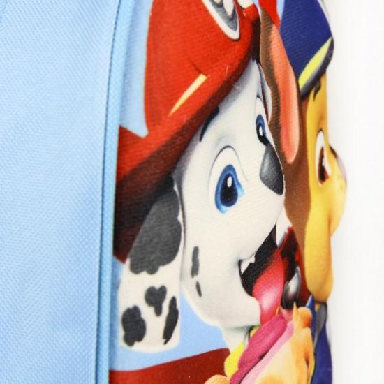 Paw Patrol 3D gurulós táska 31 cm