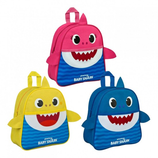 Bébi cápa hátizsák 27 cm
